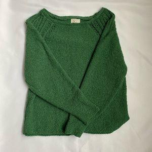 Caslon xs sweater